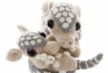 Toys - Crochet -