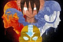 Avatar-Benders