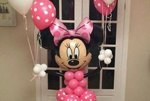 Minnie Mouse 2Years