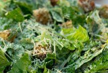 I Salads