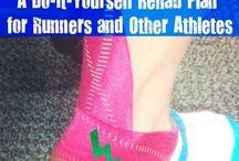 Injury/Rehab/Workouts