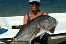 Deep Sea Fishing / Asia Pacific Island Escapes