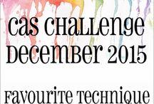 HLS December 2015 CAS Challenge