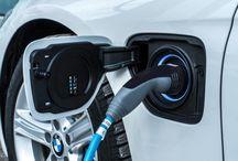 BMW - Elektroauto / Auf dieser Pinnwand werden alle Elektroauto Themen von BMW vorgestellt.