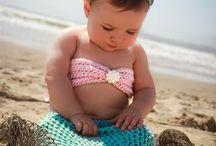 Precious Babies / by Becky Schierbaum Racey