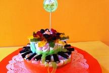 Torte di compleanno / Le nostre deliziose e splendide proposte per festeggiare i compleanni dei vostri bambini.