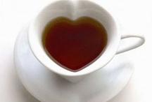 Çay aşktır : ) / Çay kalp ben