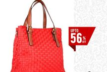 Bags for Women / Happiness is getting a new branded bag that compliment your look and outfits