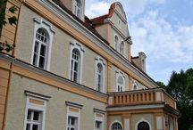 Bogdańczowice - Pałac