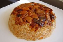Masakan Khas Chinese
