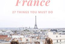 voyage Paris ❤❤❤