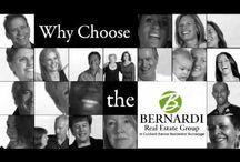 Bernardi Commercials