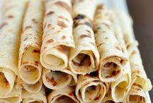 eat me: recipes / food recipes I want to make