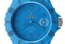 Toy Watch / by saatcicom