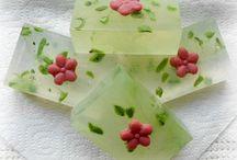 SOAPS  NATURAL