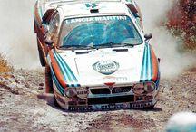 coches de rallyes de leyenda