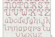 Alfabet xxx