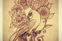 stunning drawing