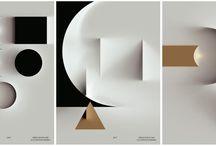 Graphic Design / Sophisticated / Elegant