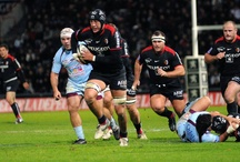 Rugby et Stade Toulousain