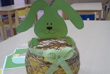 Easter constructions