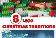 Crafty: Lego Fun