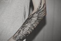 ps / Tattoo