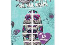 Nail Packagings