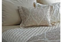 Duvet Covers and Shams / We offer an endless amount of options when it comes to duvets, here is just a sampling for your pinning pleasure. www.brassbedfinelinens.com