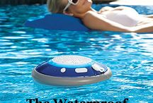 Fun Gadgets & Products / A super board for the coolest and most fun gadgets and products.