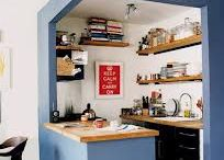 Small Kitchen Designs