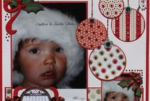 Scrapbooking - Christmas