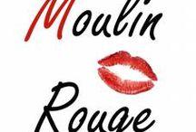 Themafeest Moulin Rouge / Waan je in het nachtleven van Parijs in de jaren 1900. Extravagant, Sexy & Chique dat zijn de Keywords...