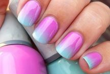 Nail Design Zone / New Simple, Cute, Easy Nail Design
