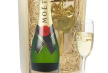 Champagne Gift Ideas