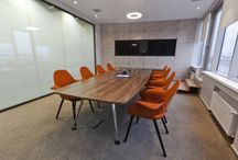 Meeting Room / by Blitz Coworking