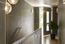 Foyer/Mudroom/Entry / by Ruth Thomas