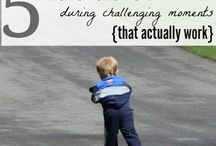 Challenges with Children