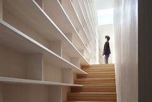 books & bookcases