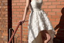 Wedding dress / Perfect wedding dress for perfect woman