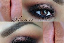 Ojos que lindo / Maquillaje