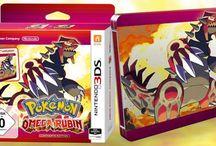 Nintendo 3DS / Steelbooks und Sepcial Editions für den Nintendo 3Ds
