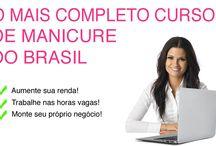 Sou Manicure Agencia Carti