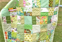 Sewing - Quilts / by Mary Jo Spinelli