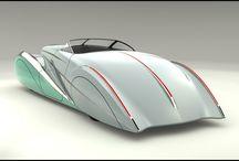 Nice cars / Fina bilar