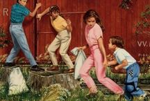 Good books for boys! / by Heather Garcia-Gerlach