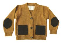 Sweaters, Scarves and Hats / Knitwear. Cardigans, Sweaters, Scarves and Woven Hats for Kids