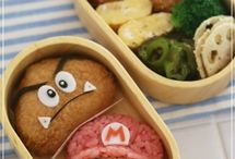 Bento Box Ideas / Oh-so-cute bento box ideas for lunch or just because!