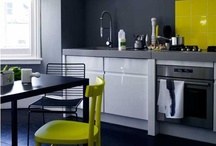 ID - Kitchen / by Cristy Baker