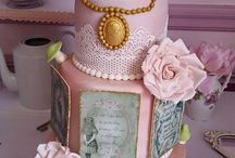 cake a theme